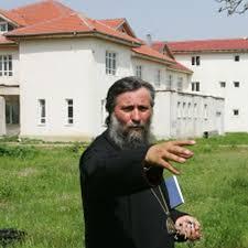 ÎPS Irineu Slătineanu este, din vara anului 2008, mitropolitul Olteniei. FOTO: ARHIVA EVZ