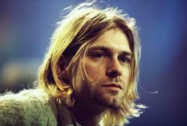 Kurt Cobain. FOTO: www.diez.md