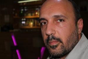 Radu Silaghi-Dumitrescu. FOTO: ANDREI CRĂCIUN
