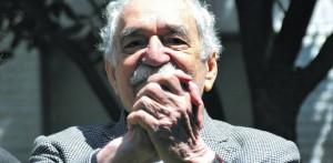 Gabriel Garcia Marquez, la final. FOTO: ZIARUL METROPOLIS