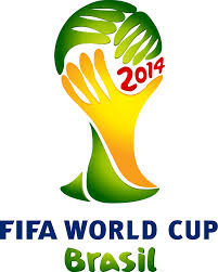 Logo-ul Mondialului brazilian. FOTO: en.wikipedia.org