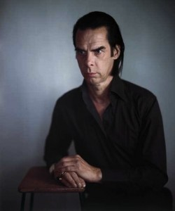 Nick Cave. FOTO: New York Times