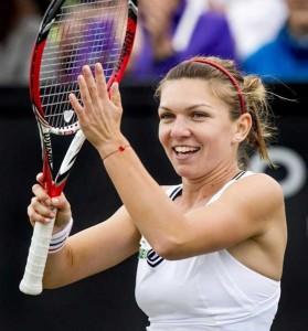 Simona Halep, sportivul anului 2014 în ancheta Gazetei Sporturilor. FOTO:www.ziuaconstanta.ro