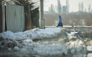 Capăt de drum: serialul nostru se încheie astăzi. Credit foto: Andrei Lupu