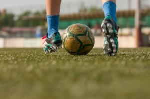 Bucuria fotbalului, în stare pură. Credit foto: Dragoș Toader